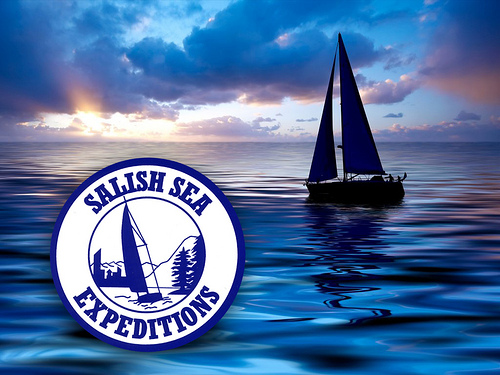 Salish Sea Expeditions