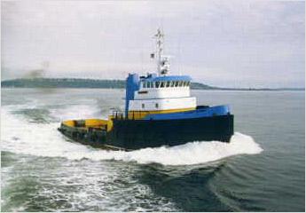 Western Towboat Company