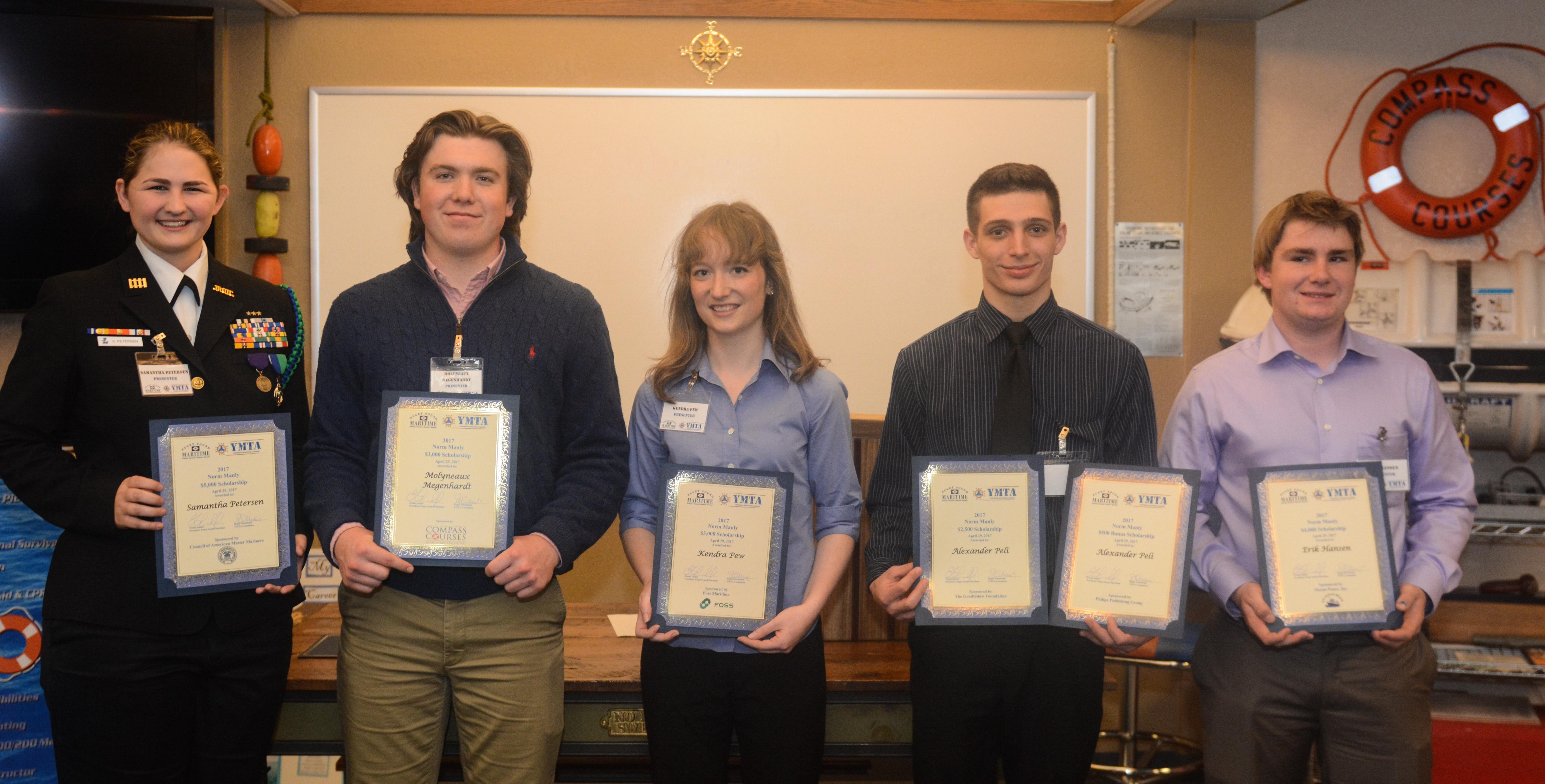 2017-ymta-psm-scholarship-winners